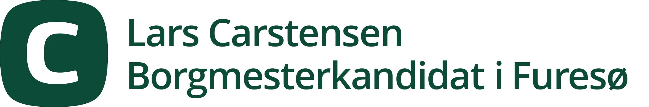 Lars Carstensen, borgmesterkandidat i Furesø